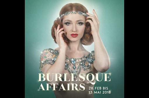 Premiere: Burlesque Affairs