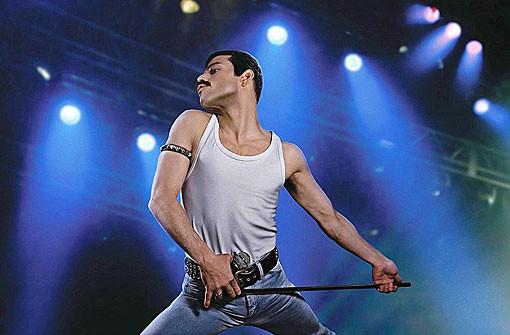 27. Kino auf der Burg: Bohemian Rhapsody (GB/USA 2018)