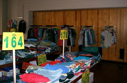 52. Kaltentaler Kinderkleider- und Spielzeugmarkt